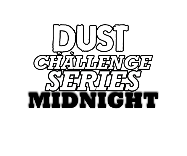 ADust Challenge Series Midnight Challenge WHITE PNG